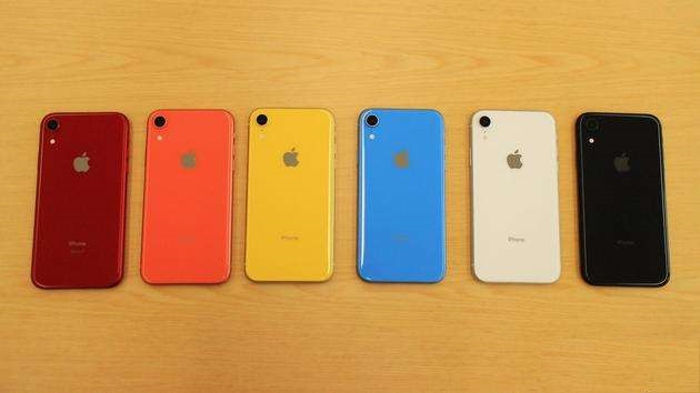 iPhone XR有哪些亮点和缺点?值得购买吗?-品牌手机维修网