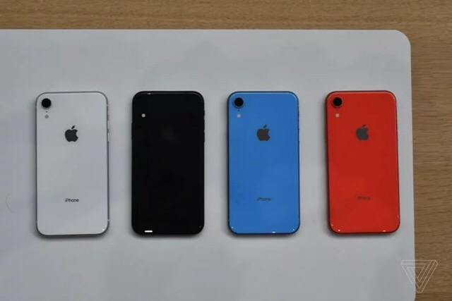 iPhone XS和iPhone XR哪个好?iPhone XS和iPhone XR区别对比-品牌手机维修网
