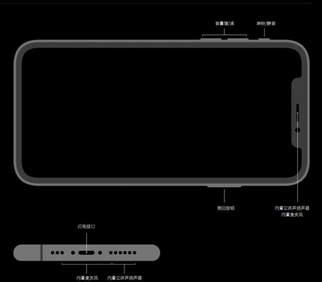 iPhone XS Max扬声器失灵怎么办_合肥哪里可以维修解决
