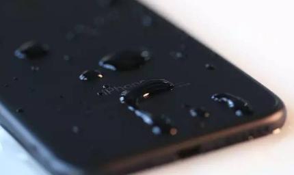 iPhone听筒进水了怎么办?iPhone听筒进水处理教程