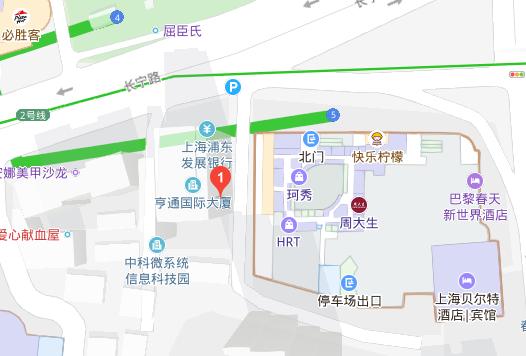 苹果授权维修点—百邦(上海中山公园店)-品牌手机维修网