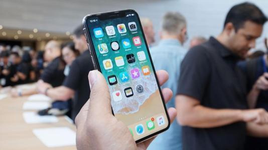 iPhone X屏幕碎了,维修要多少钱?