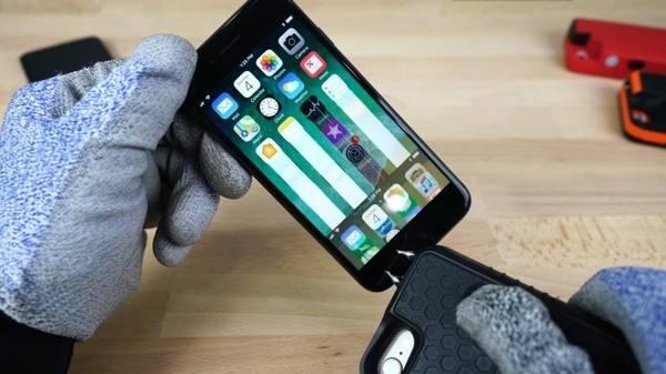 苹果手机屏幕花屏竖条怎么回事?如何更换屏幕?