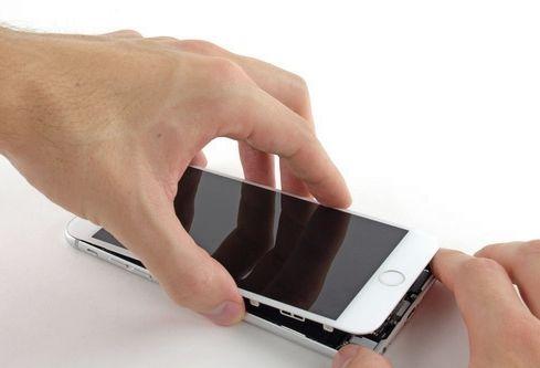 iPhone 6手机屏幕碎了多少钱换?iPhone 6屏幕故障分析-品牌手机维修网