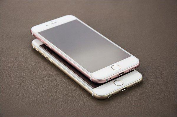 iPhone 5S蓝屏怎么回事?该怎么解决?-品牌手机维修网