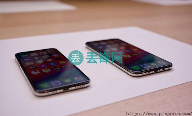 iPhone XS Max手机外屏碎了,官方更换外屏多少钱?