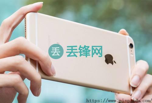 iPhone X手机摄像头进灰故障问题解析