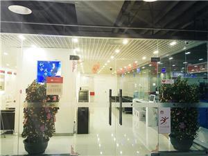 广州华为手机维修点:颐高数码广场店