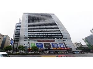 杭州华为售后服务点:杭州文三路店(仅PC类产品维修)